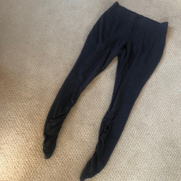 Athleta Pants - Athleta size small gathered at the ankle comfy